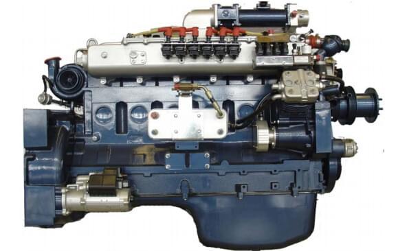 潍柴发动机维修专用工具手册—燃气发动机基础知识