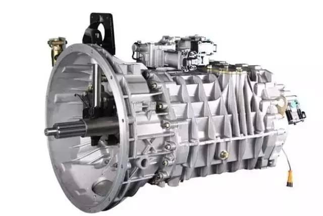 使用由重汽配发的zf变速箱维修专用工具