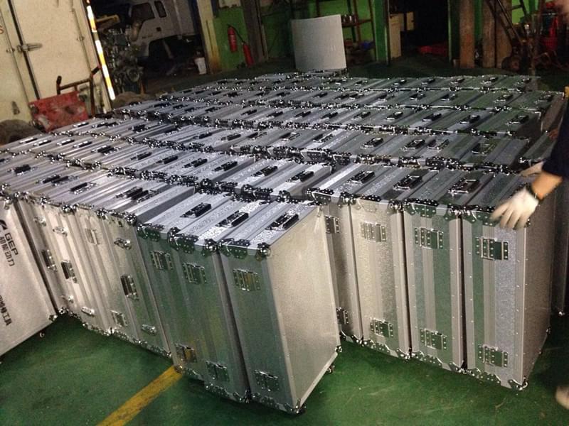 福田订购627套康明斯ISG发动机工具