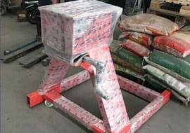 【陕西】采购发动机翻转架,认准www.hj8828发动机翻转架生产厂家