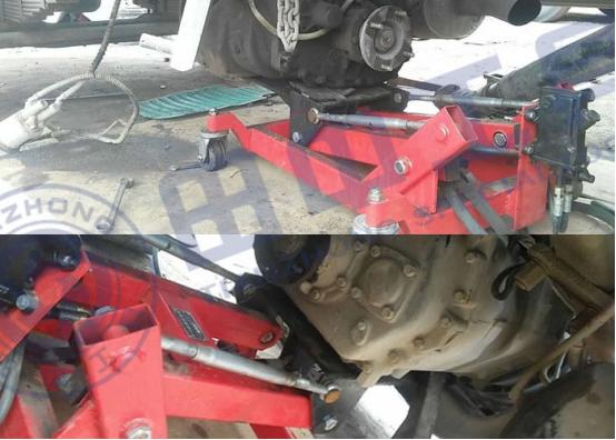 【湛江市】如何选择法士特变速器液压拖车,快看您身边的真实案例