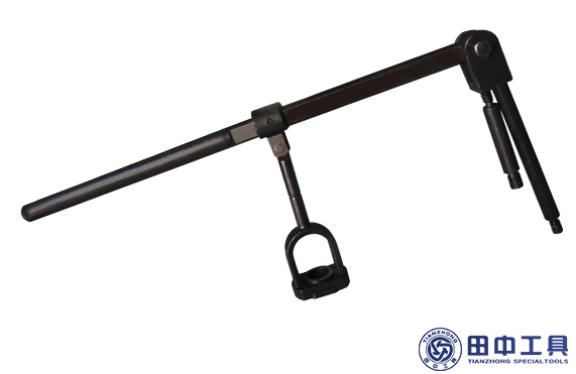 皇家注册发出异响声音 hj8828皇家赌场气门弹簧拆装工具轻松解决