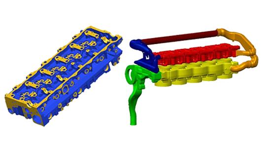 想了解重汽MC09曼柴油机结构吗?山东田中工具这里有介绍