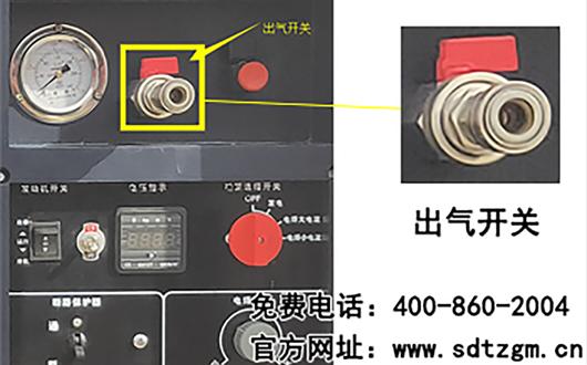 田中设备给您带来卡车养护抢修服务车核心使用设备注意事项