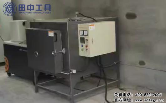 DPF清洗就到天津超金重汽服务站 设备齐全质量有保证