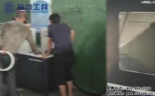 秦皇岛众翔服务站在山东田中采购DPF清洗设备 值得信赖