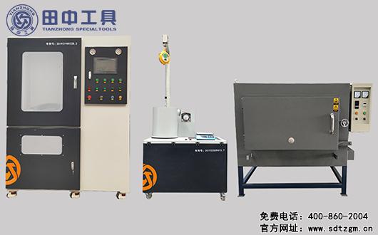 浙江余姚东江服务站DPF清洗设备培训已完毕,在等你的到来