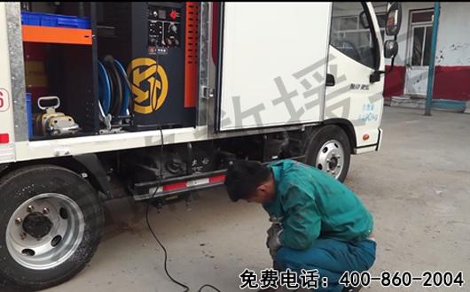 选购道路救援服务车要注意什么 山东田中设备告诉您