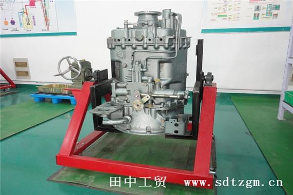 3003--重汽变速箱维修工具-HW10\12\16档