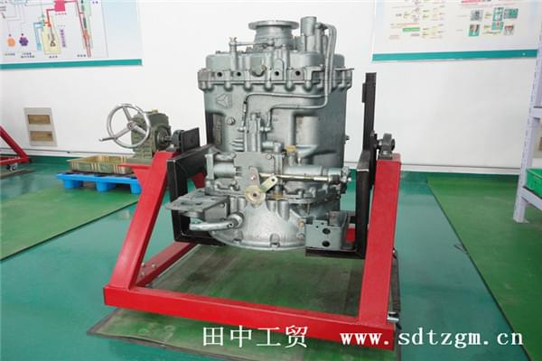 3005--重汽变速器维修工具/HW12706T