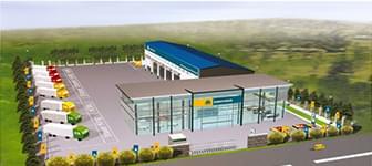 重汽服务站建站方案