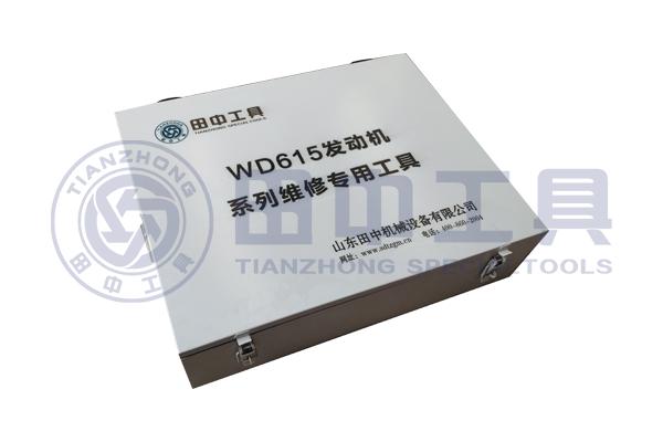 重汽WD615/618发动机维修专用工具[21件套]
