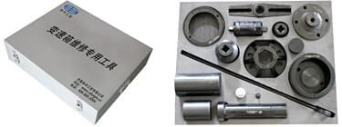 重汽变速箱维修工具完整版[HW19710T/21件套]