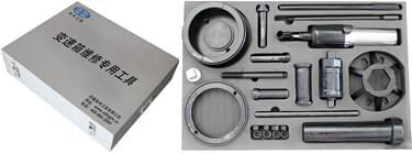 重汽变速箱维修工具基础版[HW19710T/14件套]