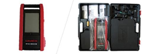 柴油机诊断仪