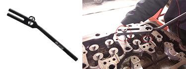 拆装气门弹簧工具