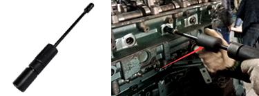 喷油器进油接管取出工具