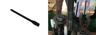 油管油封环保护装置2