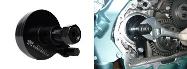 机油泵衬套压装工具